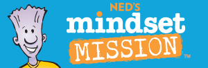 The NED Show - School Assembly logo